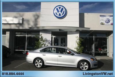 Used 2012 Volkswagen Passat - Los Angeles CA