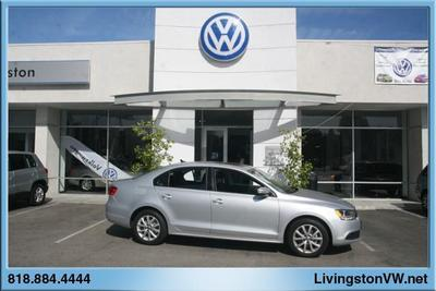 Used 2012 Volkswagen Jetta - Los Angeles CA