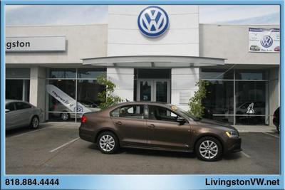 Used 2011 Volkswagen Jetta - Los Angeles CA