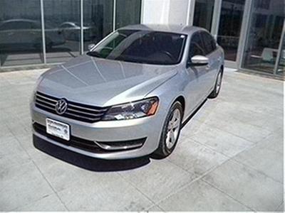 2013 Volkswagen Passat Sedan for sale in Idaho Falls for $19,973 with 24,175 miles.
