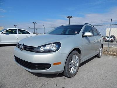 2012 Volkswagen Jetta SportWagen TDI Wagon for sale in Tulsa for $24,350 with 19,041 miles.