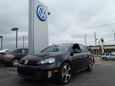 2011 Volkswagen GTI 4-Door Hatchback for sale in Tulsa for $20,493 with 16,033 miles.