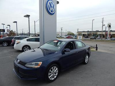 2011 Volkswagen Jetta SE Sedan for sale in Tulsa for $16,950 with 30,817 miles.