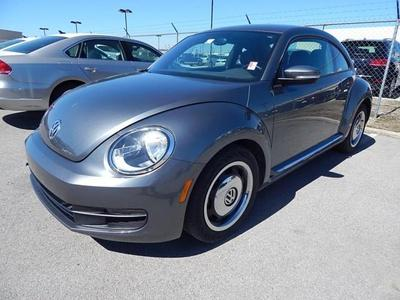 2012 Volkswagen Beetle 2.5L Hatchback for sale in Tulsa for $16,025 with 30,009 miles.