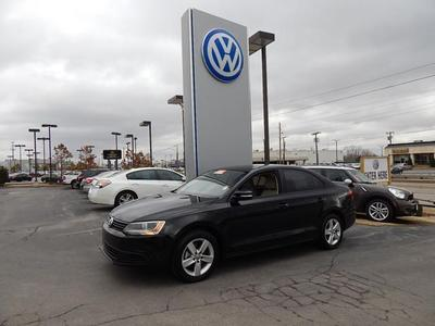 2012 Volkswagen Jetta TDI Sedan for sale in Tulsa for $19,750 with 67,954 miles.