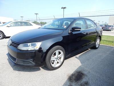 2013 Volkswagen Jetta Sedan for sale in Tulsa for $21,950 with 35,030 miles.
