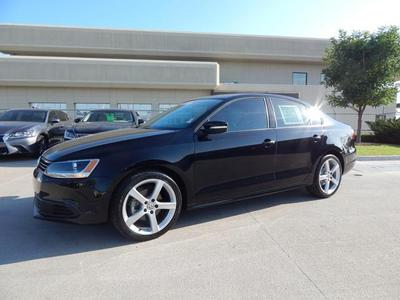 2011 Volkswagen Jetta SE Sedan for sale in Tulsa for $15,950 with 38,108 miles.