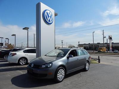 2014 Volkswagen Jetta SportWagen S Wagon for sale in Tulsa for $20,950 with 17,957 miles.