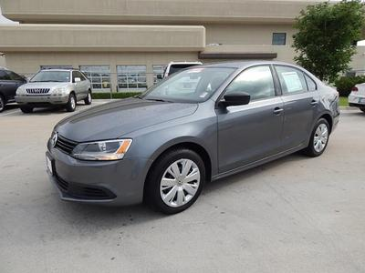 2012 Volkswagen Jetta S Sedan for sale in Tulsa for $15,590 with 25,596 miles.