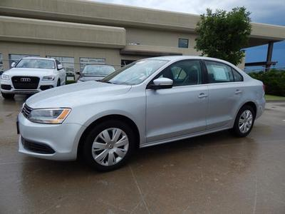2013 Volkswagen Jetta SE Sedan for sale in Tulsa for $17,450 with 34,668 miles.