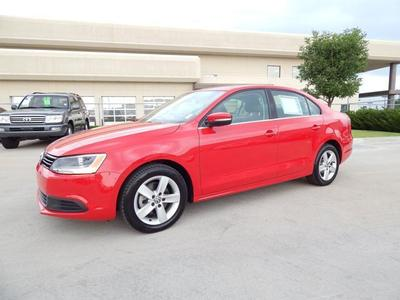 2013 Volkswagen Jetta Sedan for sale in Tulsa for $21,950 with 47,415 miles.
