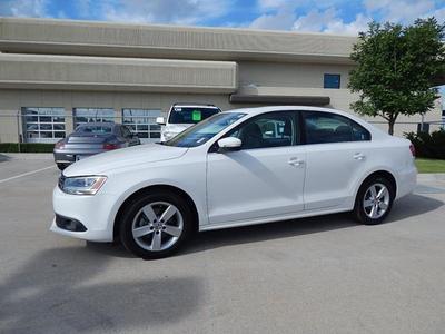 2012 Volkswagen Jetta TDI Sedan for sale in Tulsa for $20,950 with 61,881 miles.