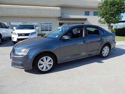 2014 Volkswagen Jetta SE Sedan for sale in Tulsa for $18,950 with 18,097 miles.
