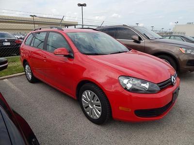 2013 Volkswagen Jetta SportWagen S Wagon for sale in Tulsa for $17,590 with 35,745 miles.