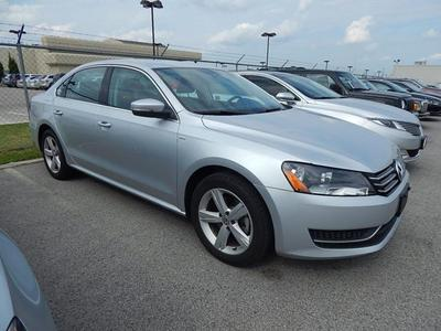 2014 Volkswagen Passat 1.8T Wolfsburg Edition Sedan for sale in Tulsa for $21,950 with 15,635 miles.
