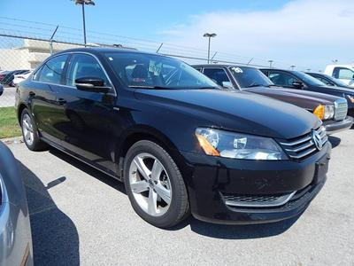 2014 Volkswagen Passat 1.8T Wolfsburg Edition Sedan for sale in Tulsa for $20,950 with 18,356 miles.