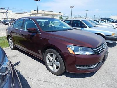 2014 Volkswagen Passat 1.8T Wolfsburg Edition Sedan for sale in Tulsa for $20,950 with 16,059 miles.