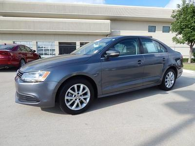 2013 Volkswagen Jetta SE Sedan for sale in Tulsa for $17,450 with 14,234 miles.