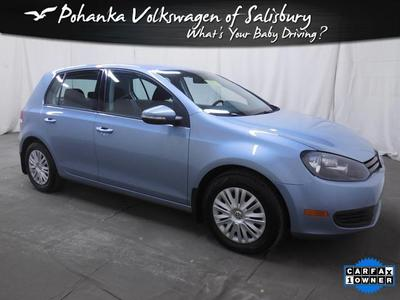 Used 2011 Volkswagen Golf - Salisbury MD