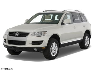2008 Volkswagen Touareg 2 V6 SUV for sale in Amarillo for $20,495 with 66,394 miles.