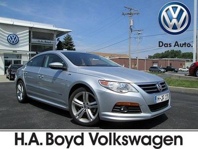 2012 Volkswagen CC Sedan for sale in Lebanon for $22,900 with 36,188 miles.