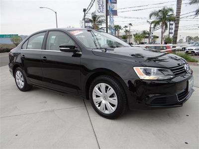 2013 Volkswagen Jetta SE Sedan for sale in Ontario for $19,575 with 11,943 miles.