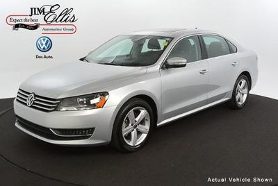 2012 Volkswagen Passat 2.5 SE Sedan for sale in Atlanta for $18,483 with 31,681 miles.