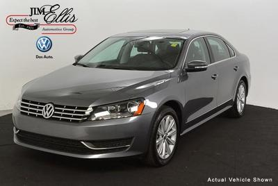 2013 Volkswagen Passat Sedan for sale in Atlanta for $23,366 with 13,127 miles.