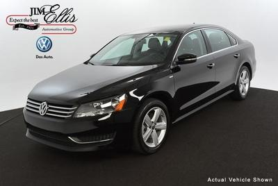 2014 Volkswagen Passat 1.8T Wolfsburg Edition Sedan for sale in Atlanta for $19,834 with 9,755 miles.