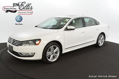 2014 Volkswagen Passat Sedan for sale in Atlanta for $25,893 with 8,498 miles.