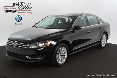 2013 Volkswagen Passat 2.5 SEL Sedan for sale in Atlanta for $22,899 with 22,012 miles.