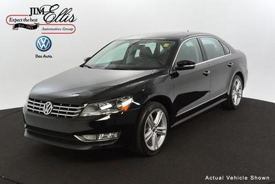 2013 Volkswagen Passat Sedan for sale in Atlanta for $26,567 with 16,049 miles.