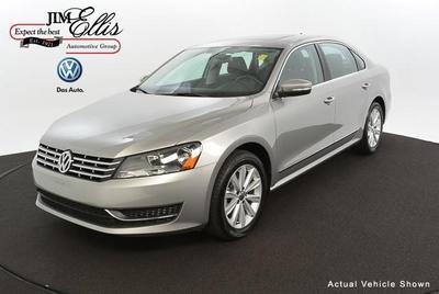 2013 Volkswagen Passat Sedan for sale in Atlanta for $23,999 with 8,703 miles.