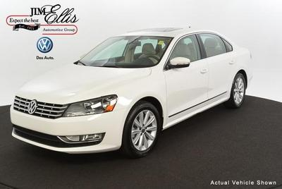 2013 Volkswagen Passat Sedan for sale in Atlanta for $24,434 with 10,038 miles.