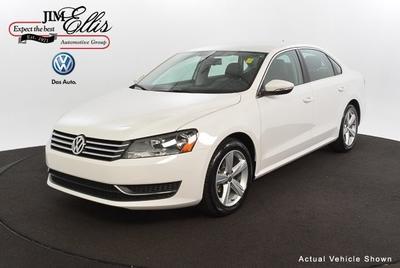 2012 Volkswagen Passat 2.5 SE Sedan for sale in Atlanta for $18,899 with 26,256 miles.