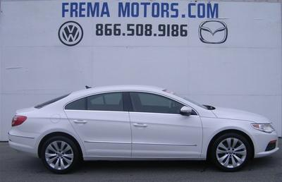 2012 Volkswagen CC Sport Sedan for sale in Goldsboro for $21,175 with 31,330 miles.