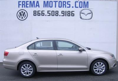 2014 Volkswagen Jetta Sedan for sale in Goldsboro for $22,000 with 8,820 miles.