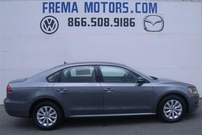 2012 Volkswagen Passat Sedan for sale in Goldsboro for $17,400 with 32,405 miles.