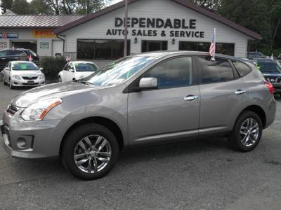 2010 Nissan Rogue Krom SUV for sale in Binghamton for $22,995 with 21,792 miles.