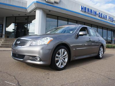 2008 Infiniti M35 Base Sedan for sale in Jackson for $25,995 with 42,995 miles.