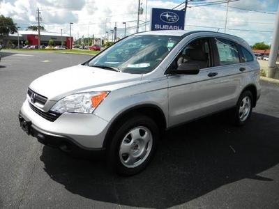 2009 Honda CR-V LX SUV for sale in Sarasota for $19,987 with 20,029 miles.