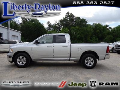 2013 RAM 1500 SLT Crew Cab Pickup for sale in Liberty for $25,996 with 13,800 miles.