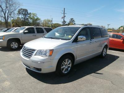 2010 Chrysler Town & Country Minivan for sale in Marianna for $30,995 with 48,679 miles.