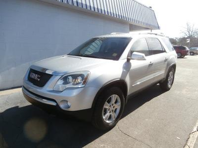 2009 GMC Acadia SLT-1 SUV for sale in Marianna for $28,995 with 59,518 miles.