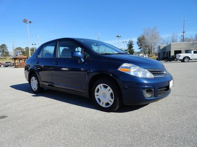 2010 Nissan Versa Sedan for sale in Salem for $12,820 with 34,429 miles.