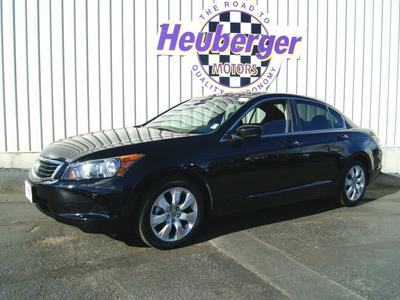 2009 Honda Accord EX Sedan for sale in Colorado Springs for $21,588 with 12,614 miles.