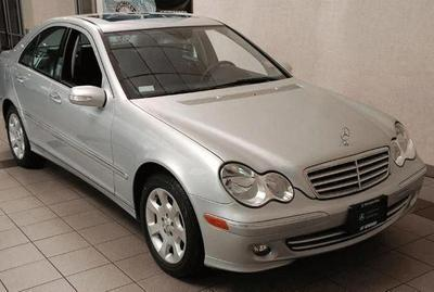 2006 mercedes benz c class for sale in bedford ohio for 2006 mercedes benz c280 4matic for sale