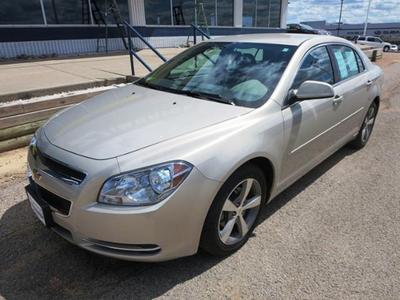 2011 Chevrolet Malibu Sedan for sale in Madison for $15,444 with 23,093 miles.