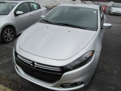 2013 Dodge Dart SXT Sedan for sale in Watertown for $17,711 with 32 miles.