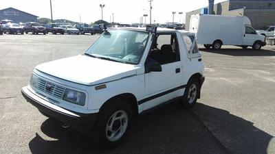 1994 Geo Tracker SUV for sale in Osseo for $4,495 with 224,429 miles.